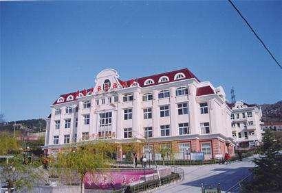 内蒙古包头市滨河老年公寓电地热工程案例