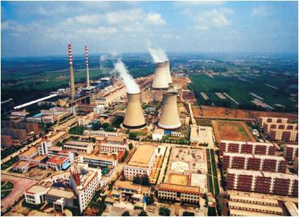 山东聊城市高唐县-风光发电厂办公楼电采暖工程案例
