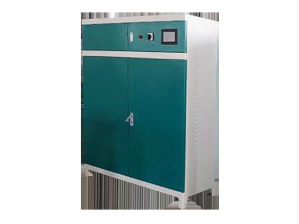 鞍山XBK-4半导立式体电锅炉